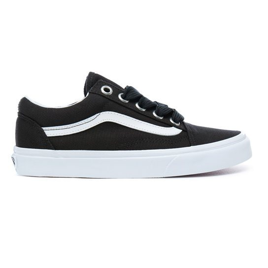Oversized Lace Old Skool Shoes | Vans