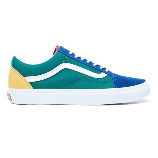 zapatillas vans plataforma chile