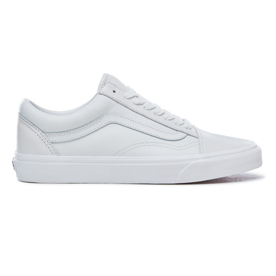 vans old school cuir