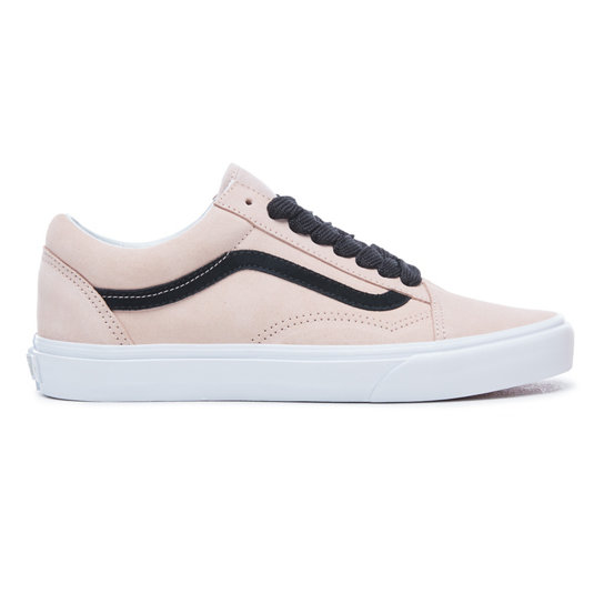 3cc8c8309dda Oversized Lace Old Skool Schuhe