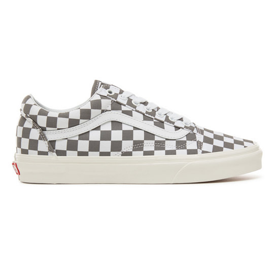 5e58fe1d99f Checkerboard Old Skool Shoes
