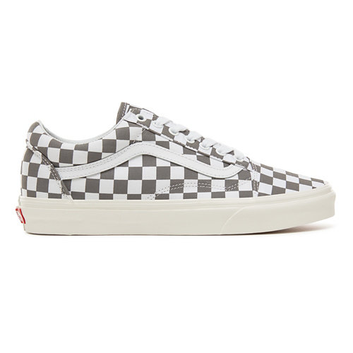 Checkerboard+Old+Skool+Shoes