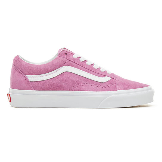 Suede Old Skool Shoes | Vans