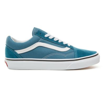 bbe0fd089f395 Color Theory Old Skool Shoes (Unisex)