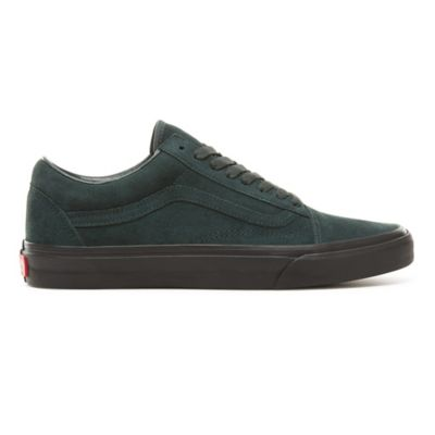 vans old skool negra 37