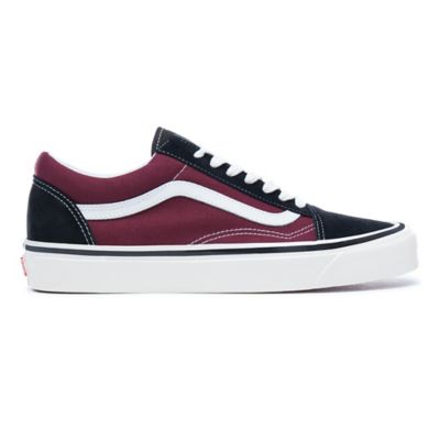 Zapatillas Anaheim Factory Old Skool 36