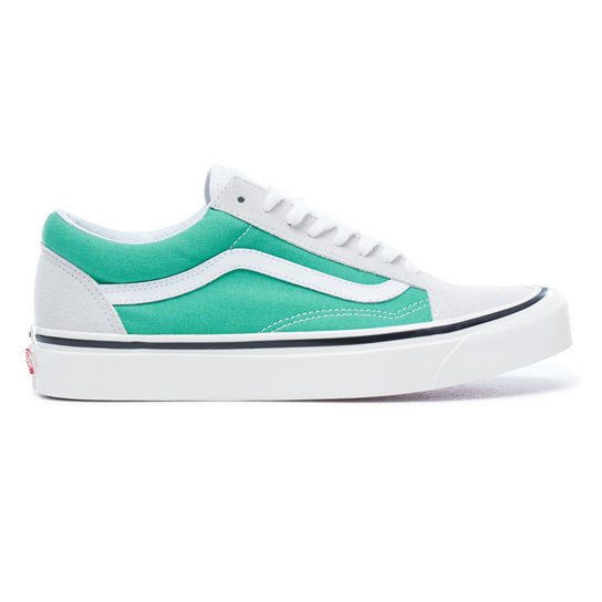 Chaussures Anaheim Factory Old Skool 36 | Vans