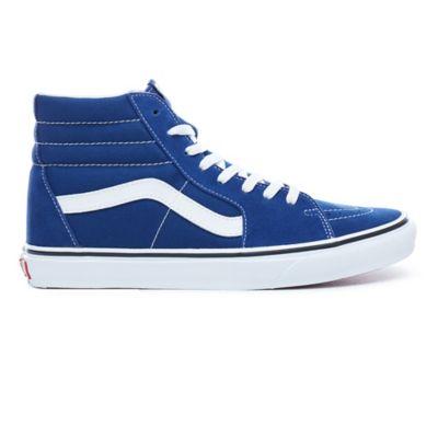 Chaussures SK8-Hi | Bleu | Vans