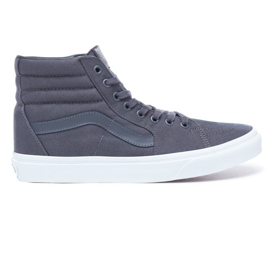 Mono Canvas Sk8-Hi Shoes | Vans