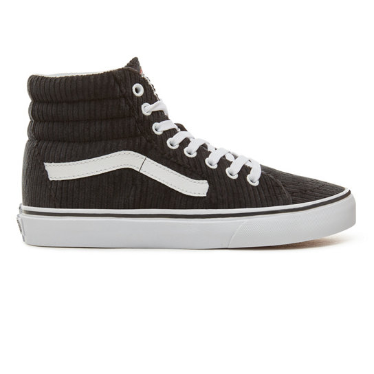 Design Assembly Corduroy Sk8-Hi Shoes | Vans