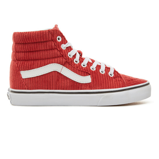 6f467980ed Design Assembly Corduroy Sk8-Hi Shoes