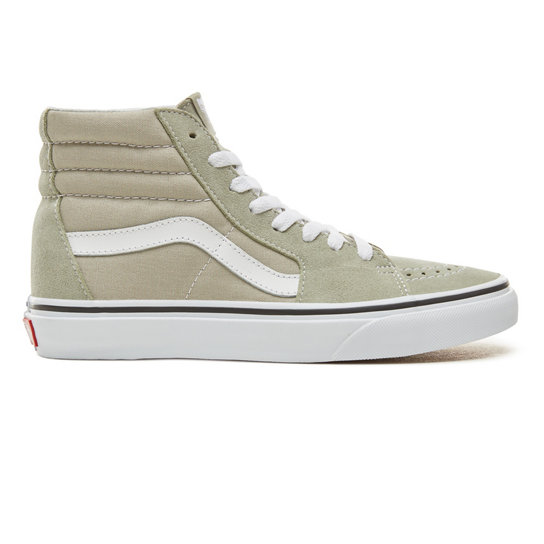 Color Theory Sk8-Hi Shoes (Unisex) | Vans