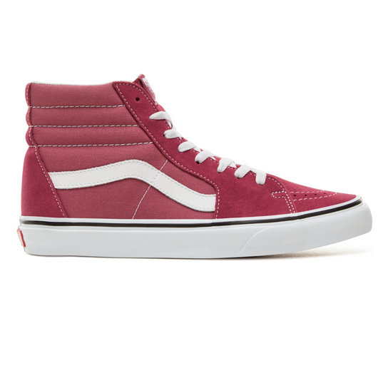 Chaussures Color Theory Sk8-Hi (Unisex) | Vans