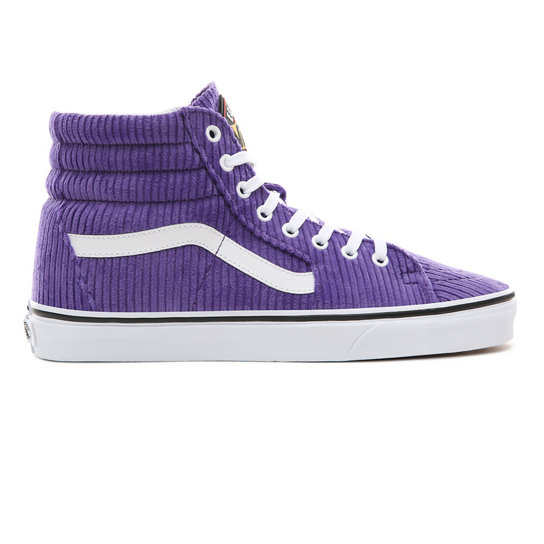 Buty Vans Design Assembly Sk8-Hi | Vans