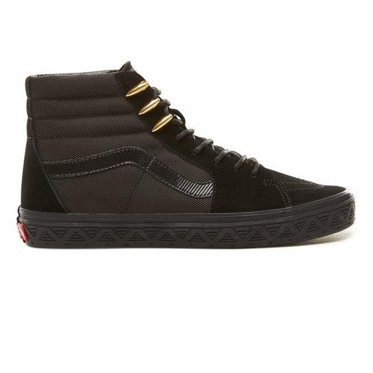 8bcde991e5ca77 Vans X Marvel SK8-Hi Shoes
