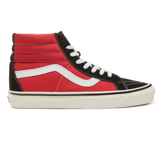 Suede Anaheim Factory Sk8-Hi 38 Shoes | Vans
