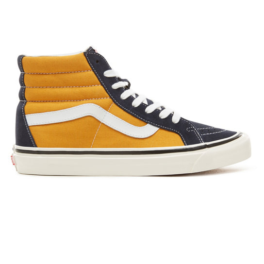 1779eaf0ae2 Suede Anaheim Factory Sk8-Hi 38 Shoes