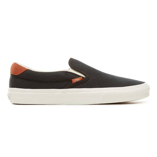 Suede Flannel Slip-On 59 Shoes | Vans