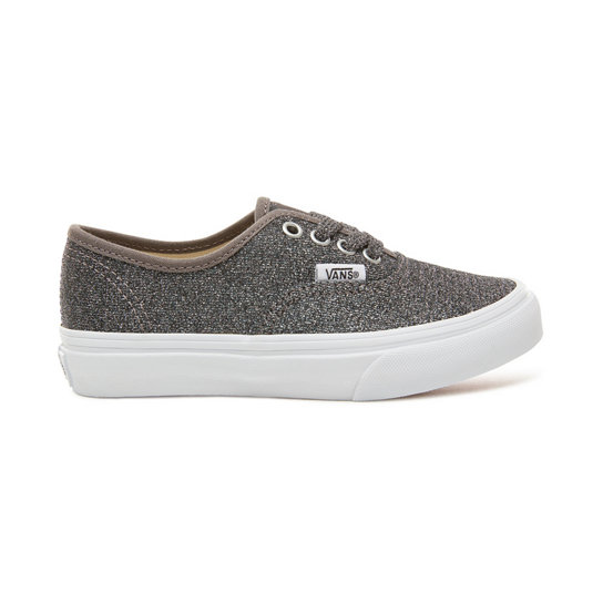 Kids Lurex Glitter Authentic Shoes (4-8 years) | Vans