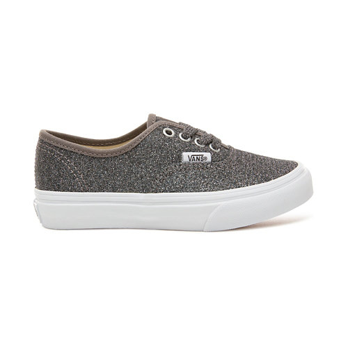 Chaussures+Junior+Lurex+Glitter+Authentic+%284-8+ans%29