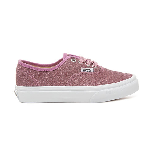 Lurex+Glitter+Authentic+Kinderschoenen+%284-12+jaar%29