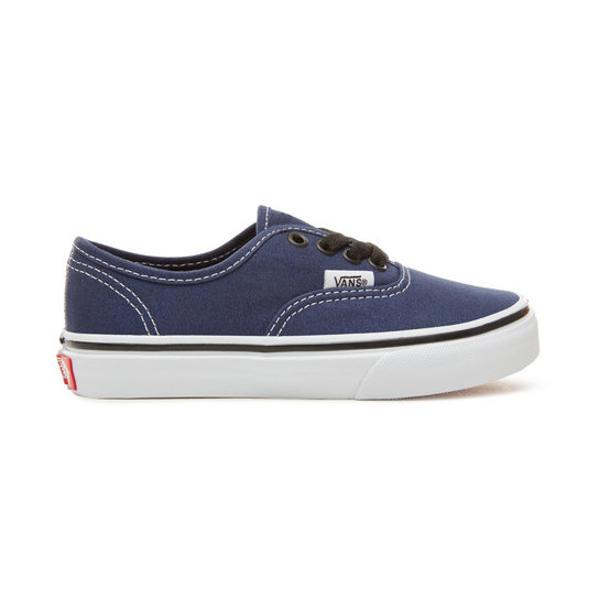 Kids Authentic Shoes (4-12 years) | Vans