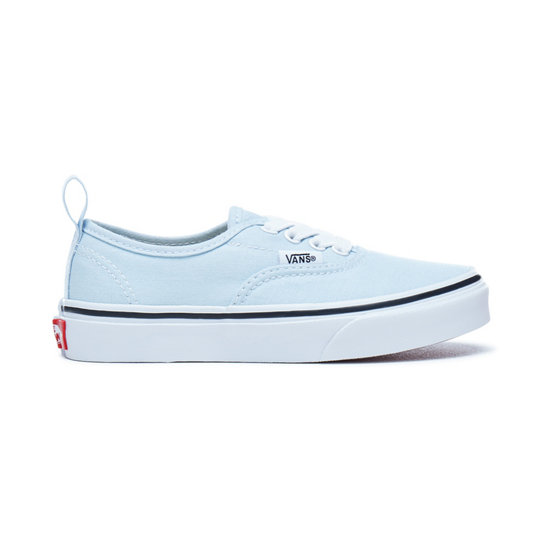 Kinder Authentic Elastic Lace Schuhe | Vans