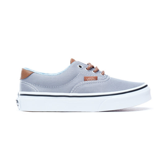 Kids C&L Era 59 Shoes (4-8 years) | Vans