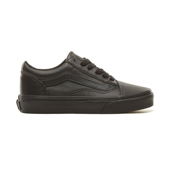 Kids Classic Tumble Old Skool Shoes (4-8 years) | Vans