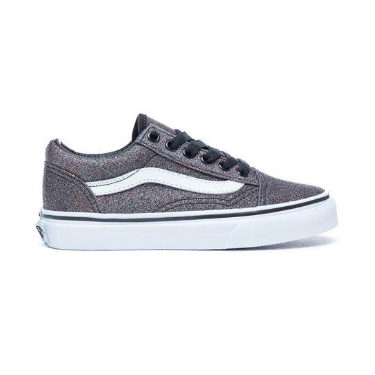 scarpe vans bambina 2018