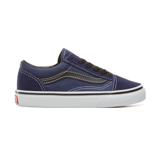 Kids Old Skool Shoes (4-12 years) | Vans