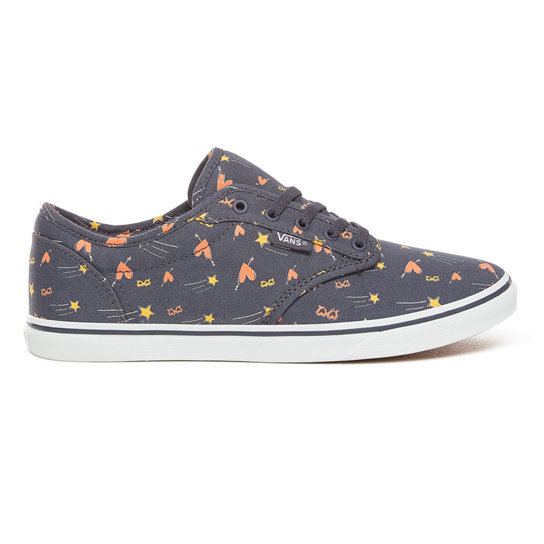 Hearts Atwood Low  Shoes | Vans