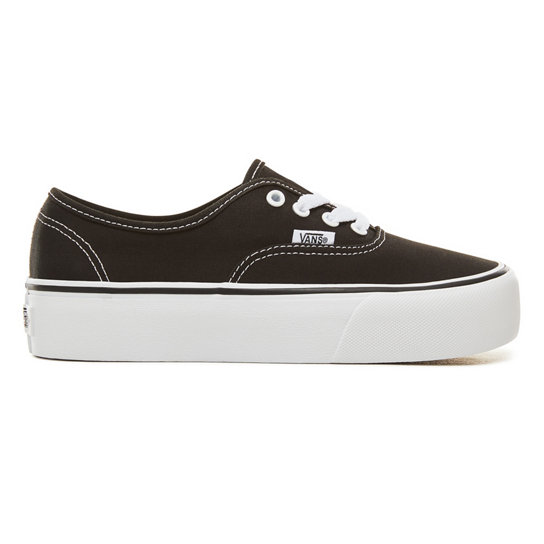 Zapatillas Authentic 2.0 de plataforma | Vans