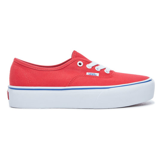 Buty Canvas Authentic Platform 2.0 | Vans