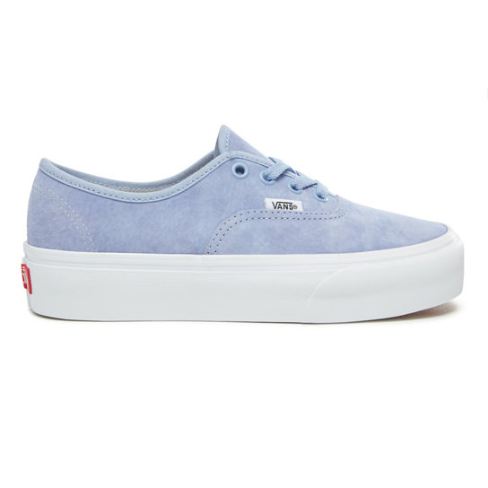 Suede Authentic Platform 2.0 Shoes