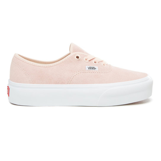 Suède Authentic Platform 2.0 Schoenen | Vans