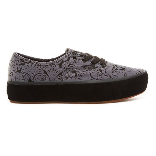 Zapatillas Sidewall Wrap Authentic 2.0 con plataforma | Vans
