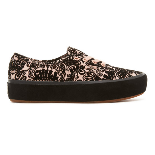 Sidewall Wrap Authentic Platform 2.0 Shoes | Vans