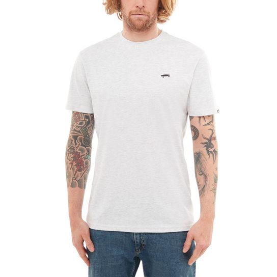 Camiseta Skate de manga corta  c07cce58a68
