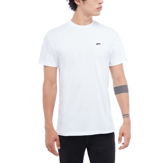Skate Short Sleeve T-Shirt | Vans