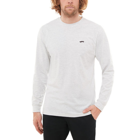 Skate Long Sleeve T-Shirt | Vans