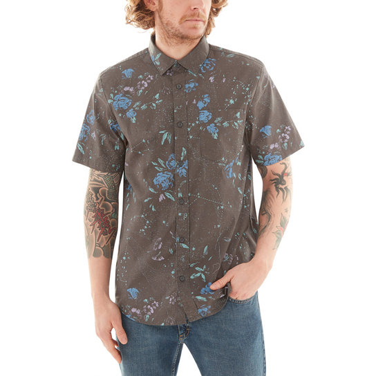 Outercos Shirt | Vans