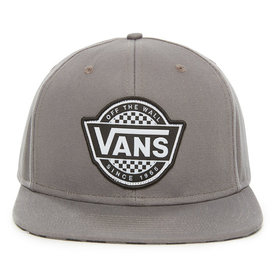 Retro Check Hat | Vans