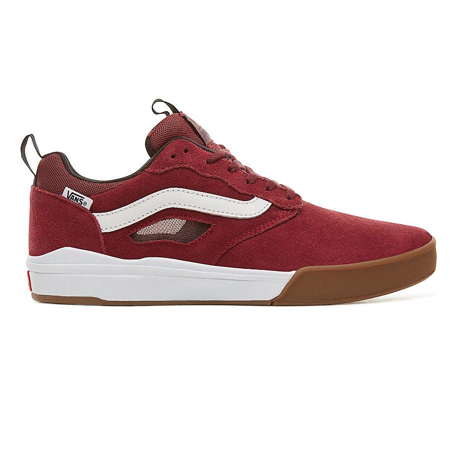 Sneaker Vans VANS Zapatillas Ultrarange Pro (port Royale) Hombre Rojo