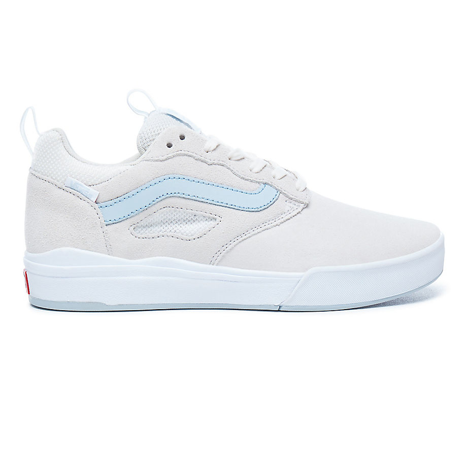 a4e2388f4e2710 VANS Center Court Ultrarange Pro Shoes (classic White-baby Blue) Men Beige