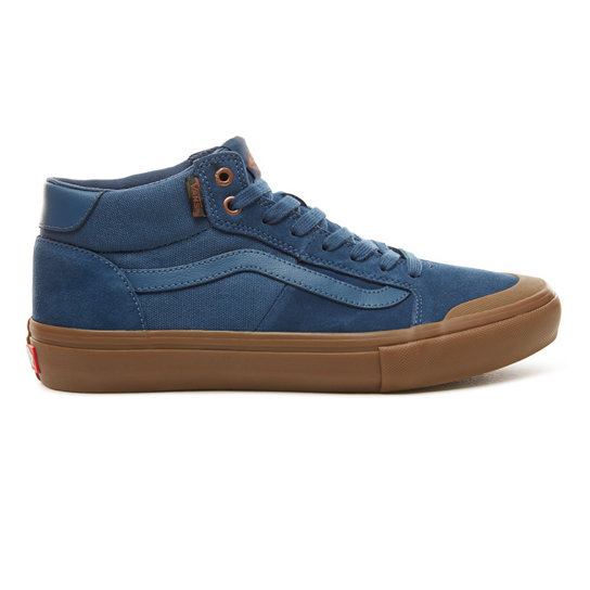 Chaussures Style 112 Mid Pro | Vans