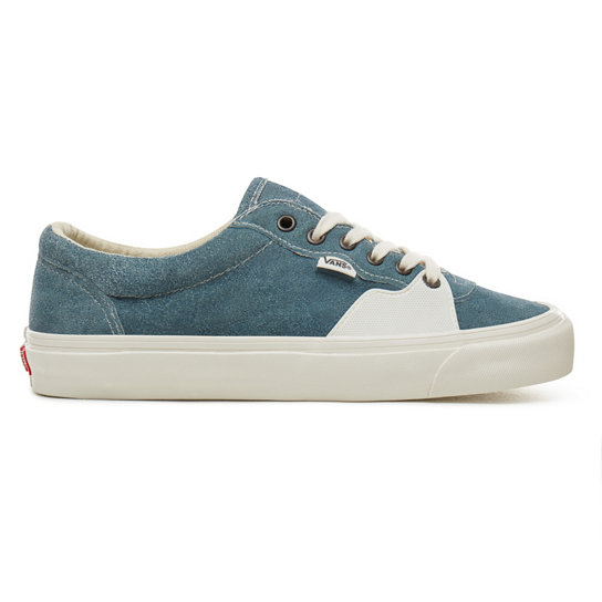 Suede Vintage Military Style 205 Schuhe | Vans