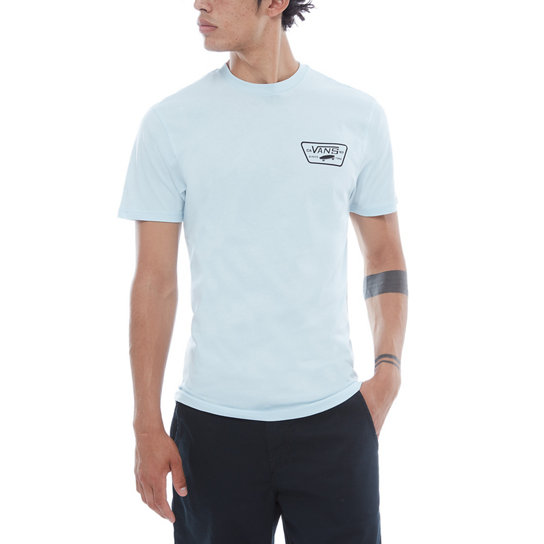 T-shirt maniche corte Full Patch Back | Vans