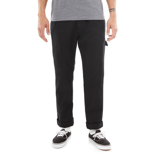 Hardware Trousers | Vans