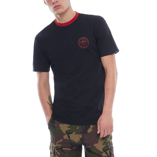 Established 66 Ringer T-shirt | Vans